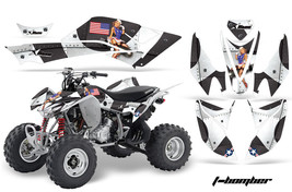 ATV Graphics Kit Decal Quad Sticker Wrap For Honda TRX400EX 2008-2016 TB... - $168.25