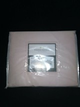 Threshold Performance Solid Duvet & Sham Set, Pedal Pink , Twin/XLT image 2