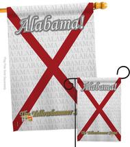 Alabama - Impressions Decorative Flags Set S108117-BO - $57.97