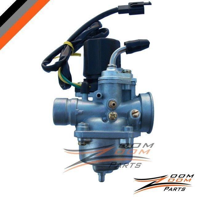 NEW Carburetor for SunL 150-18 4-Stroke Scooter Carb