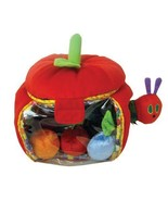 Kids Preffered Eric Carle THE VERY HUNGRY CATER... - $30.09