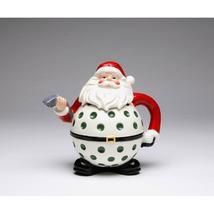 Santa golf teapot 8 thumb200