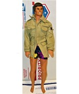 Ken DOLL Barbie Mattel - $40.00
