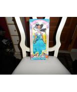 "Fairy Tail Classic, Beauty & the Beast 11.5"" doll NIB - $9.00"
