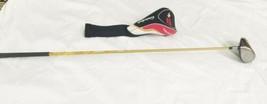 Taylormade Burner Golf Driver 10.5 w/ Fujikura Rombax Shaft 5X07 Flex-R RH Japan image 2