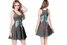 Dead Pool Reversible Dress - $25.99+