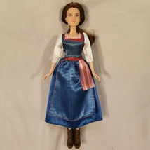 2016 Hasbro Disney Beauty and the Beast Live Action Belle Doll EUC - $15.29