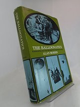 The Balloonatics [Hardcover] Morris, Alan