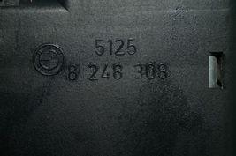 00-06 Bmw E46 323Ci 325Ci 330Ci M3 Convertible Top Storage Tonneau Cover Motor image 3