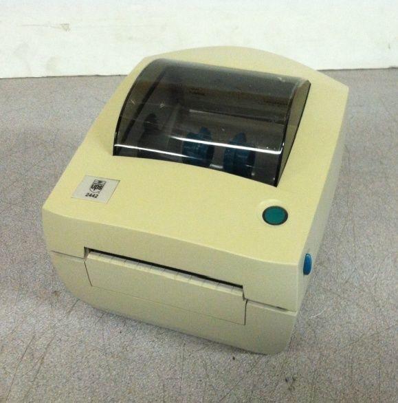 Eltron Zebra 120553-001 Thermal UPS Label Printer