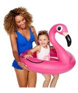 BigMouth Inc. Pretty in Pink Flamingo Lil' Float - $12.99