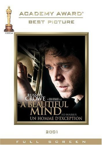 A Beautiful Mind (Two-Disc Awards Edition) [DVD] [2001]