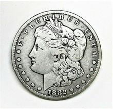 1882 CC MORGAN SILVER DOLLAR   #200115 - $198.00