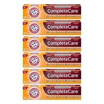 ARM and HAMMER Complete Care Fluoride Anticavity Toothpaste, Fresh Mint ... - $27.99
