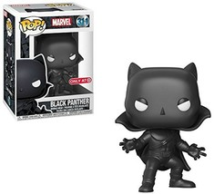 Funko POP! 1966 Mask & Cape Black Panther #311 Target Exclusive - $23.39