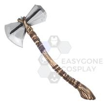 Supreme Thor Stormbreaker Axe Avengers Prop Cosplay Weapon Halloween - $229.00