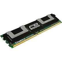 Kingston ValueRAM 1GB 667MHZ DDR2 Ecc Fb Dimm Desktop Memory - $12.86