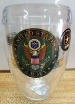 Tervis 9oz Tumbler U.S. Army New - $19.28