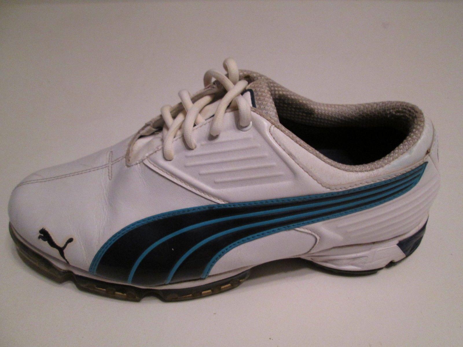 Women s Puma Spike Golf Shoes ECO OrthoLite and 50 similar items. 57 a4ea9f104