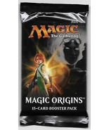 MTG Magic: The Gathering Magic Origins Sealed Booster Pack English! - $3.22
