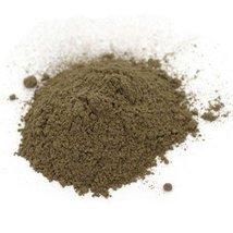 Mullein Leaf Powder Wildcrafted - Verbascum thapsus, 1 lb,(Starwest Botanicals) - $28.35