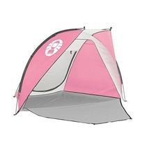 Beach Umbrella Tent Weather Shelter Sand Sun Sh... - $75.71