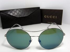 Hot New Authentic Gucci Sunglasses GG 4252/S 6LBHZ GG4252 S 6LBHZ Italy ... - $174.23