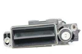01-2009 mercedes trunk lid rear lock with key c230 c280 e320 e350 e63 2037500093 - $37.28
