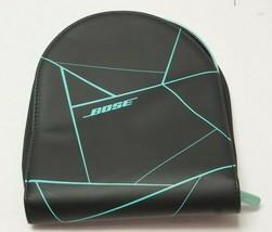 OEM Genuine Bose SoundTrue Over-ear Headphones Case - Blue, Case Only - $11.95