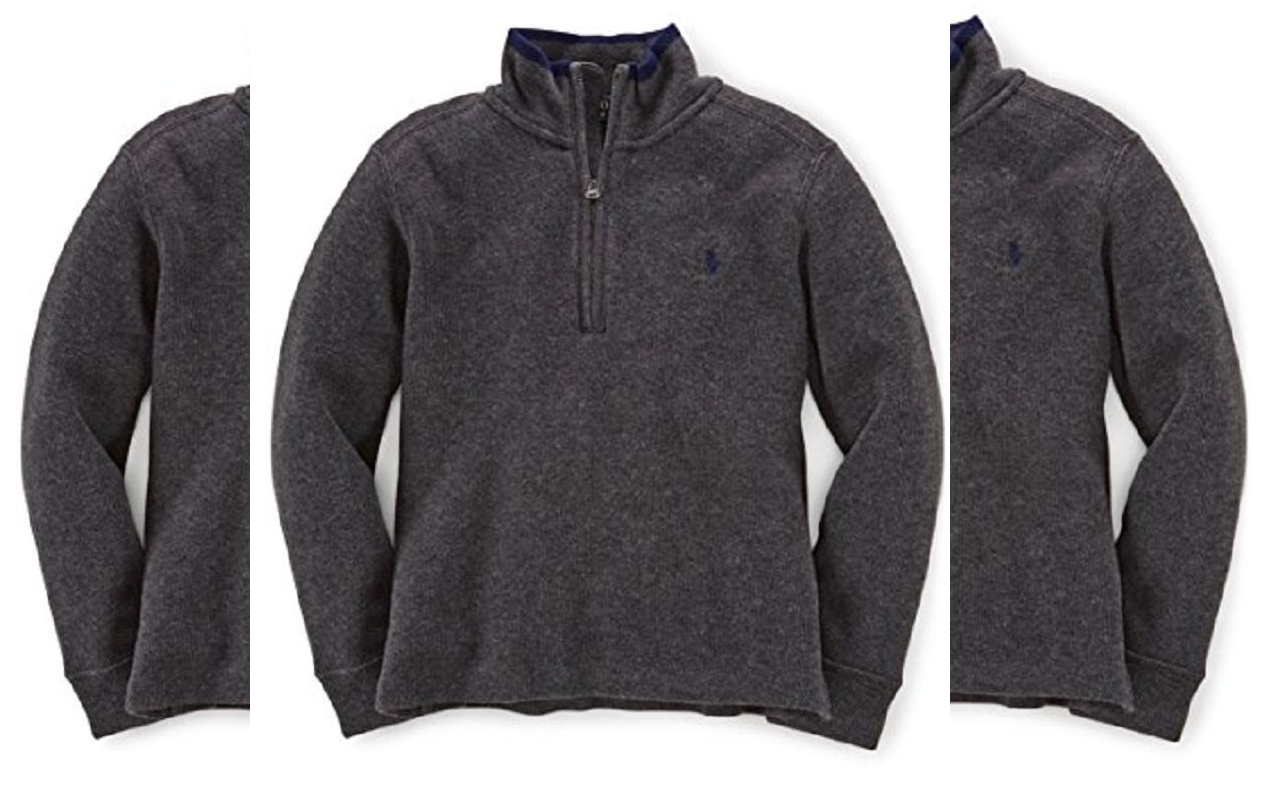 8d85bf6b Beverly Hills Polo Club Sweater: 6 listings