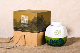 100% Pure & Natural Chinese Heather Honey with Ceramic honey pot 2.2 Ibs - $56.69