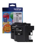 Brother  Black Ink Cartridge LC203BK XL - New - $45.00