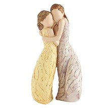 More Than Words My Sister Figurine by Arora Design Ltd - $51.26