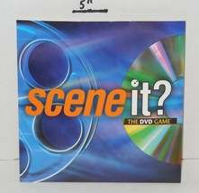 2003 Mattel Scene It 1st edition DVD Game Replacement Original DVD - $9.50