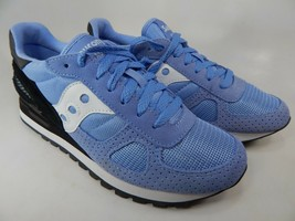 Saucony Shadow Original S1108-697 Women's Running Shoes Size 7 M (B) EU 38 Blue - $41.94