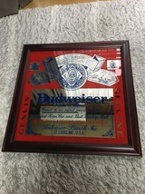 New Budweiser Budweiser Pub Mirror - $386.27