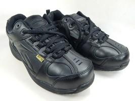 Reebok Centose Size 10 W WIDE Women & 8 Men Slip Resist Composite Toe Wo... - $81.00