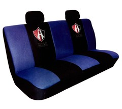 Mexican Soccer Teams Bench Car Seat Cover Atlas Chivas America - $39.99
