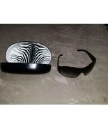 Donna Karan Sunglasses DK 2534 1111/8G 11118G 110 3N Italy Used Cavalli ... - $49.99