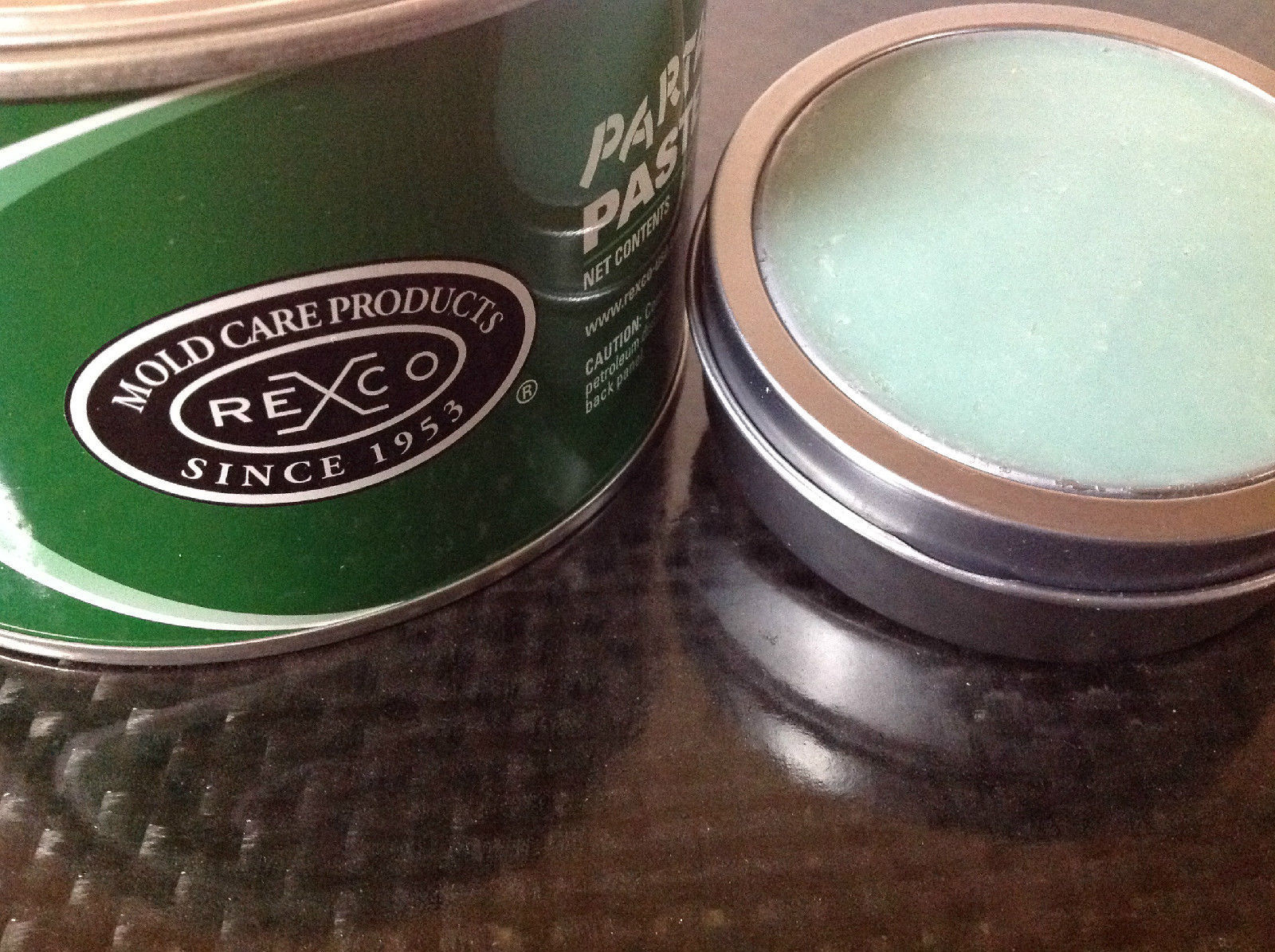 Mold Release Partall Paste Wax REXCO and 50 similar items