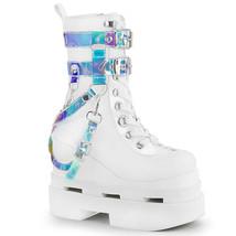 Demonia ETERNAL-115 Women's Boots WVL-HGPVC - $113.95