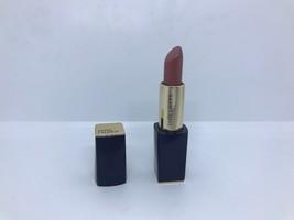 Estee Lauder Pure Color Envy Sculpting Lipstick-130 INTENSE NUDE-Full Size - $13.36