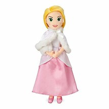 Disney Rapunzel Plush Doll in Winter Cape - Medium - 19 Inch No Color - $19.95