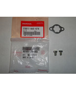 Front Sprocket Bolt Lock Washer OEM Honda ATC350X ATC350 ATC 350X 350 X  - $8.95