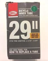 """Bell Bike Inner Tube 29"""" - $9.97"""