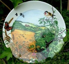 Wedgwood 'The Village In The Valley' Collector's Plate - $19.79