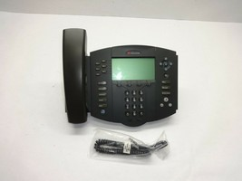 Polycom Soundpoint IP 601 SIP Conference Phone - Lot of Two (2) w/ handsets - $49.00