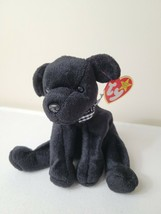 Authentic Luke Rare Beanie Babies TY- Same Day Shipping- ERRORS- Mint - $56.09
