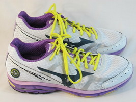 Mizuno Wave Rider 17 Running Shoes Women's Size 11 US Excellent Plus Condition @ - $61.26
