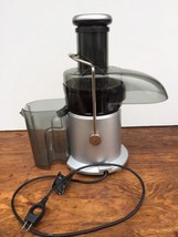 Breville Juice Fountain Plus JE95XL Juicer Extractor 2 Speed Pro NO PULP... - $37.92